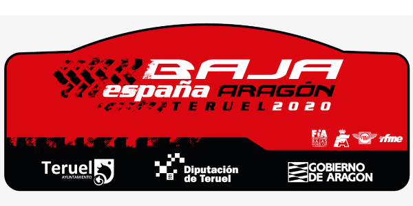 Baja de Aragón 2020