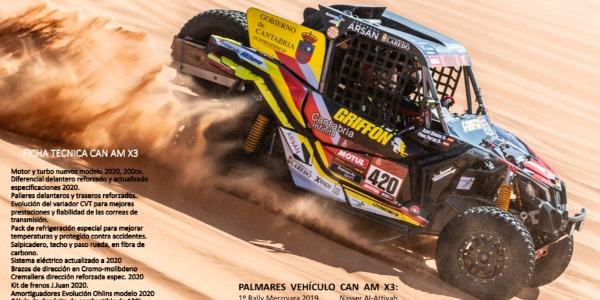 Nuevo proyecto de Chus Puras con SARUP Motorsport