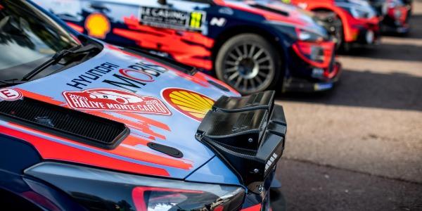 Los coches Rally1 Híbridos: camino hacia una nueva era en el WRC