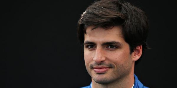 Fórmula 1: Carlos Sainz Jr. ficha por Ferrari a partir de 2021