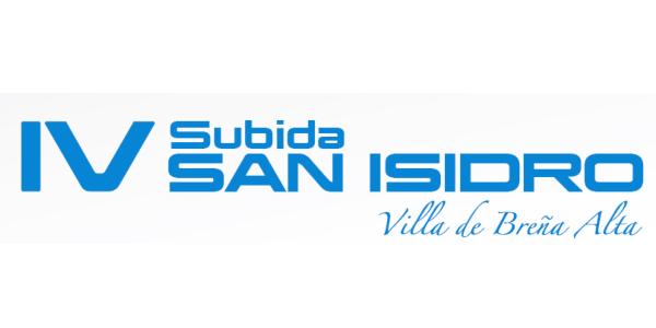 Subida San Isidro