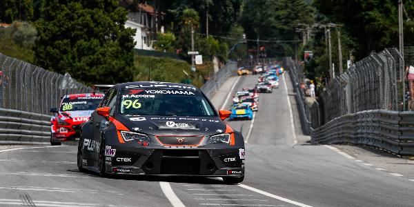 Cupra Racing preparado para volver a competir
