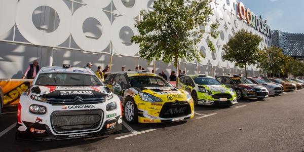Cancelación Rallye Cidade de Narón