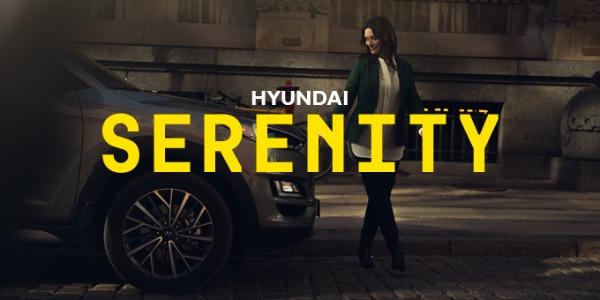 Hyundai Serenity, programa con seguro por desempleo