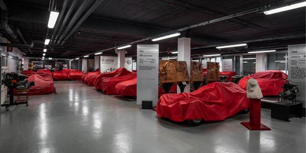 El Museo Alfa Romeo reabre sus puertas en su 110 Aniversario