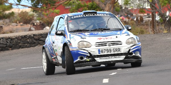 Rally Sprint Encanto Rural