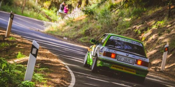 Proyecto deportivo de Autovintage RallyTeam para 2020