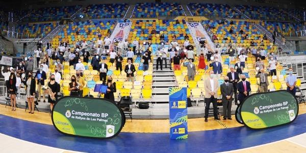 Gala de Campeones FALP