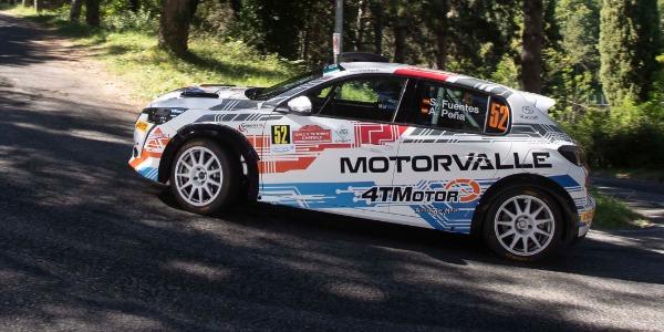 Foto: FIA ERC