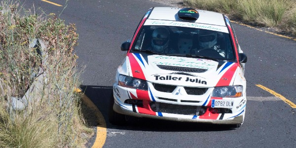 III Rallysprint Encanto Rural