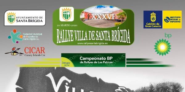Rallye Villa de Santa Brígida