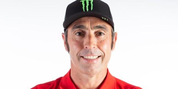 Nani Roma competirá en el Rally Dakar 2021 con Bahrain Raid Xtreme