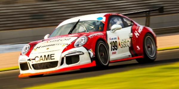 Terra Training Motorsport arranca su temporada de circuitos