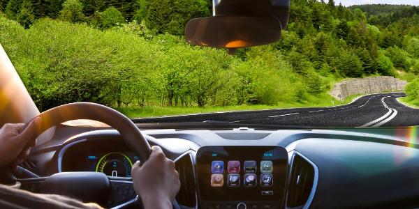 Conducción ecológica