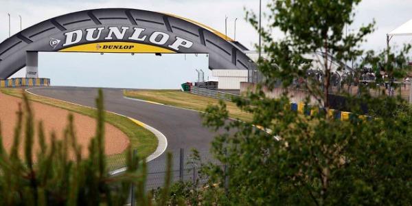 Puente Dunlop - Circuito Jarama