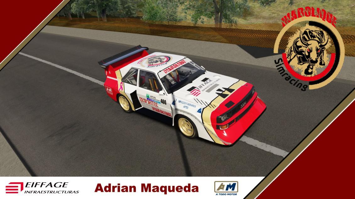 Adrián Maqueda