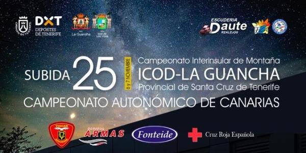 Subida Icod - La Guancha