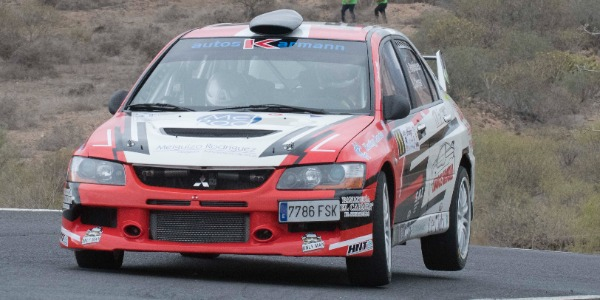 Rally Sprint La Gomera