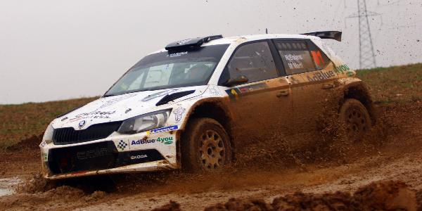 Foto: CERT - Rallyes de Tierra