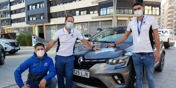 Eco Rallye Comunitat Valenciana