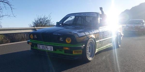 Copa BMW Power