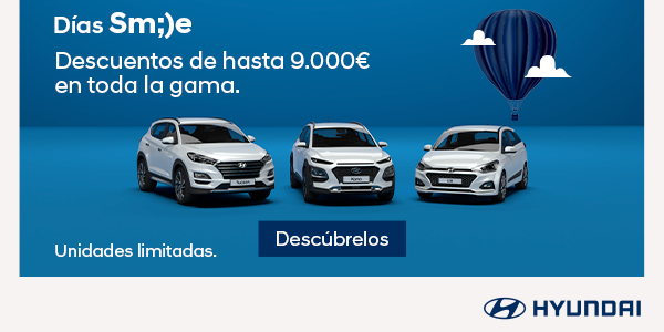Hyundai Canarias