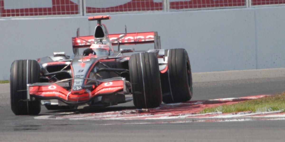 Alonso Canada 2007. Foto:ph-stop