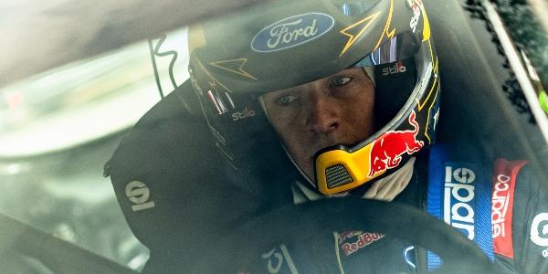 ProRacing Competición despide la temporada en el Rally de Madrid