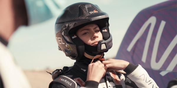 Christine GZ, piloto de Avatel Racing Team los próximos 2 años