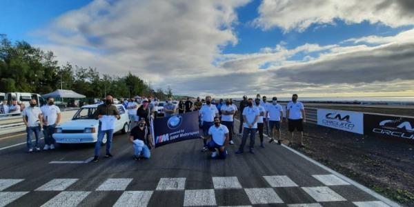Fin de temporada para la Copa BMW Power