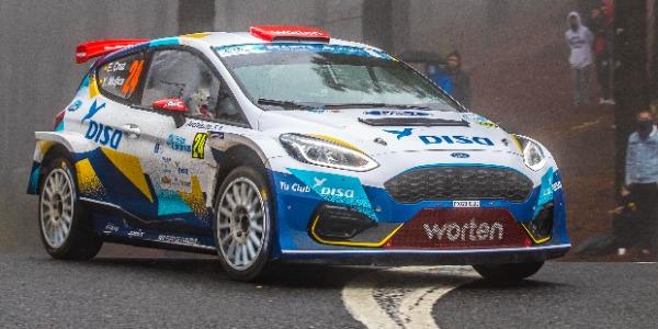 Todo Rally resume la temporada 2020 del Campeonato de Canarias