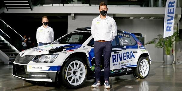 Miguel Ángel Suárez, mejor piloto de Canarias 2020