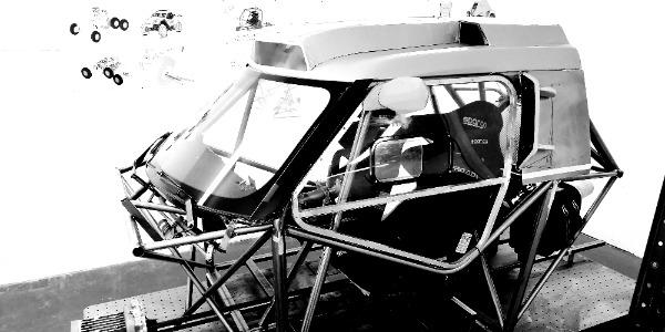 ASM Motorsport irrumpe en el mundo de los rally raid