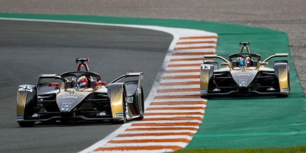 La Fórmula E busca las futuras promesas en los eSports