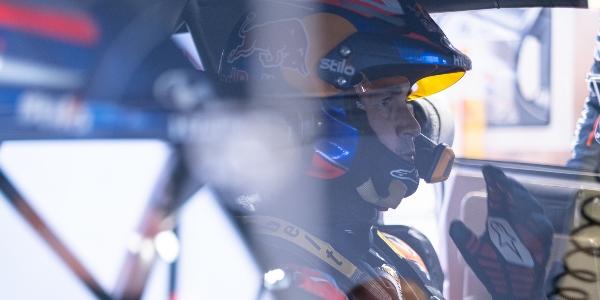 Dani Sordo a por una nueva temporada con Hyundai en el WRC