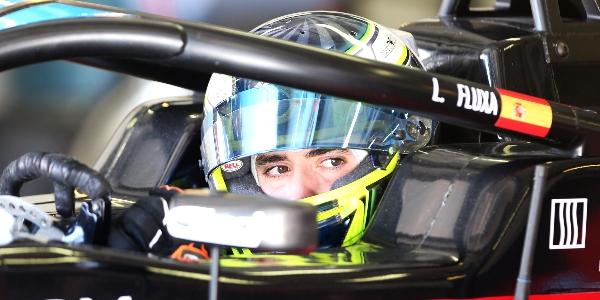 Lorenzo Fluxá debuta en la FIA F3 Asia