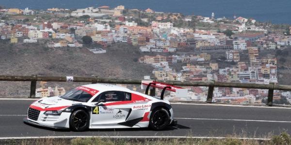 Doble presencia regional para la Escudería Gomera Racing en 2021