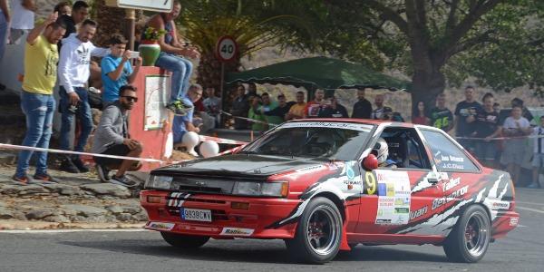 Rally Ciudad de Telde