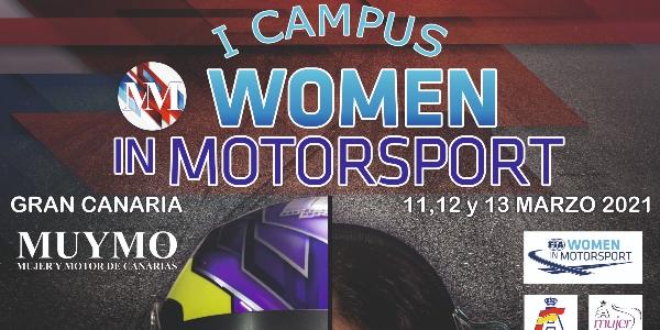 I Campus Women in Motorsport