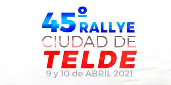 45º Rally Ciudad de Telde