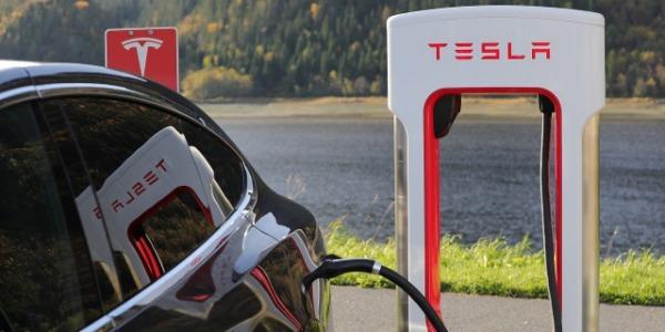 Cargadores Tesla