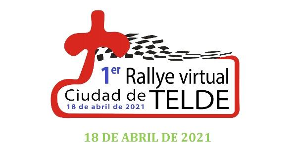 I Rallye Virtual Ciudad de Telde