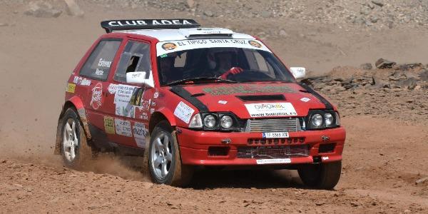Rallye Isla Verde