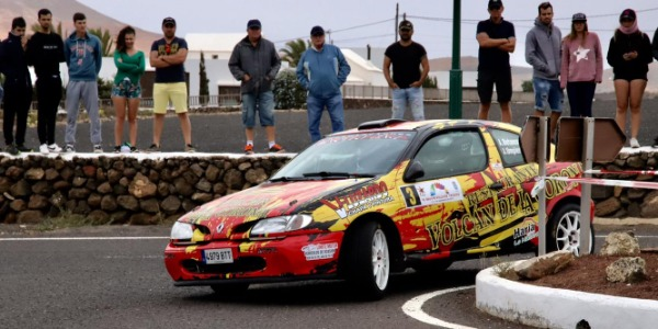 Rallye Villa de Teguise