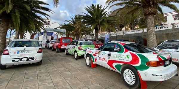 XXI Rallye Isla Verde
