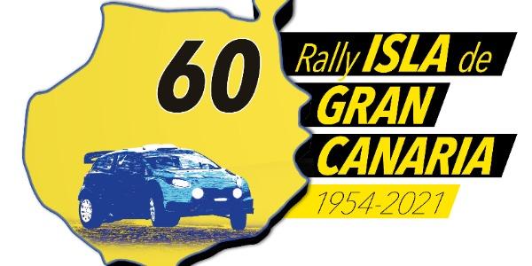 60 Rallye Isla de Gran Canaria