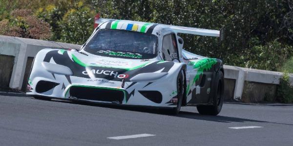 Saucer Motorsport