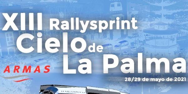 Rallysprint Cielo de La Palma
