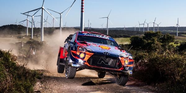Hyundai Motorsport, también con Sordo, a por todas en Portugal