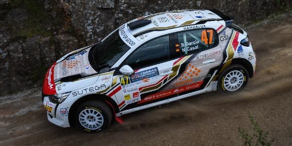 Santi García a por el Rally de Portugal WRC 2021